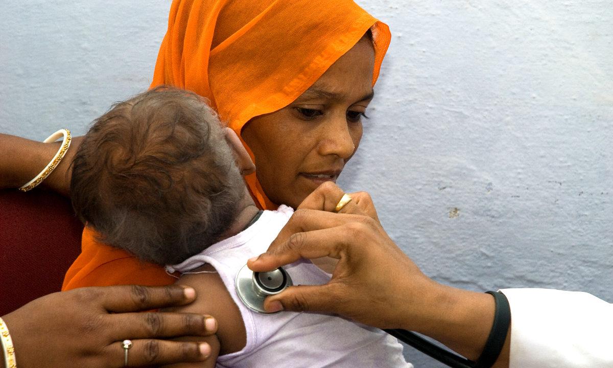Tuberkulose er den sykdommen som tar flest liv. Samtidig lykkes stadig flere land å gjøre noe med problemet.