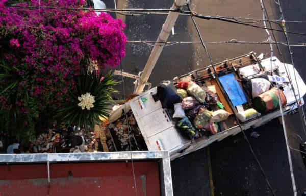 Hovedstaden i Mexico produserer nest mest søppel i verden, men nå skal et forbud mot engangsplast gjøre noe med det.