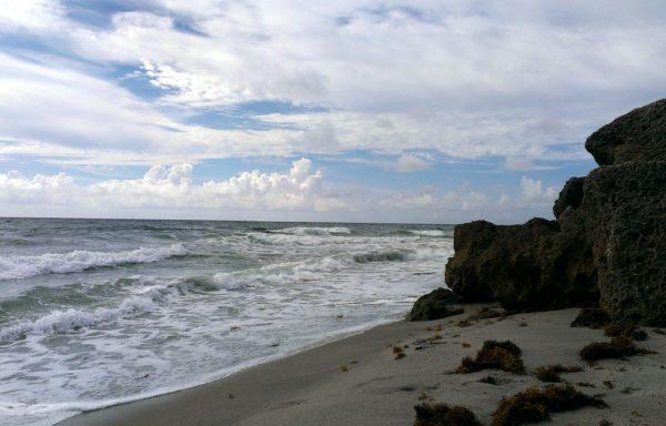8. juni ble det satt en ny verdensrekord i undersjøisk opprydning i Deerfield Beach i Florida. <br />