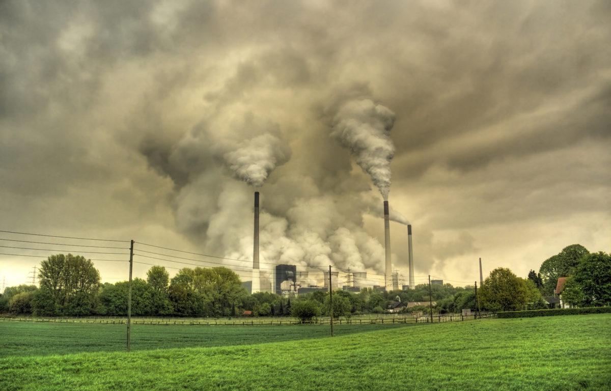 De siste årene har det vært en reduksjon i etterspørsel av kullkraft fra flere hold. Dette vil ha positive konsekvenser på miljøet.