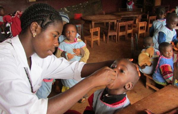 Nigeria er det siste landet i Afrika som enda ikke har blitt erklært poliofritt, men med tre år uten nye utbrudd vil dette snart endres.