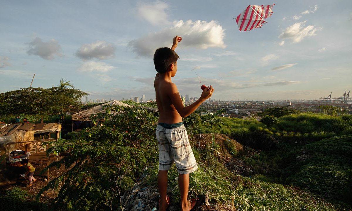 FNs verdensmål mål 1 Afskaf Fattigdom bæredygtighed