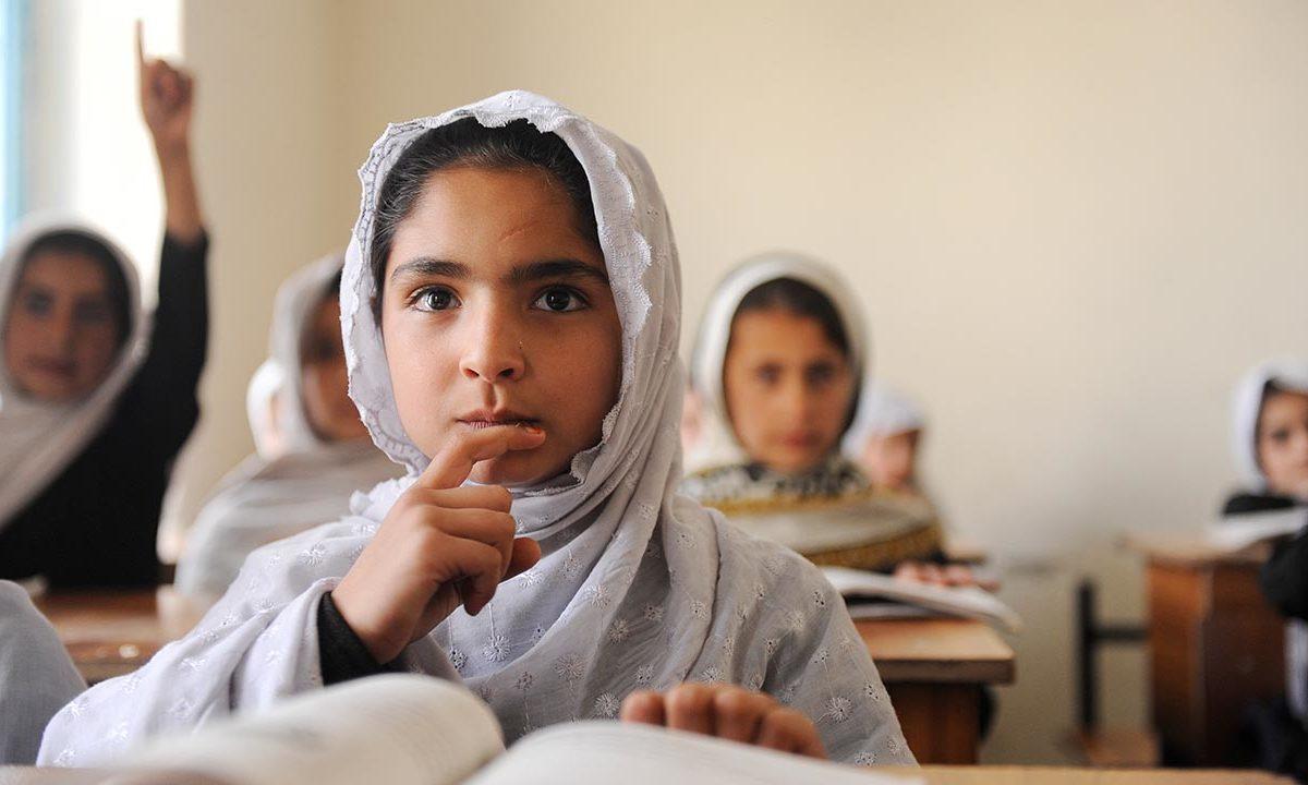 FNs verdensmål mål 4 kvalitetsuddannelse uddannelse bæredygtighed