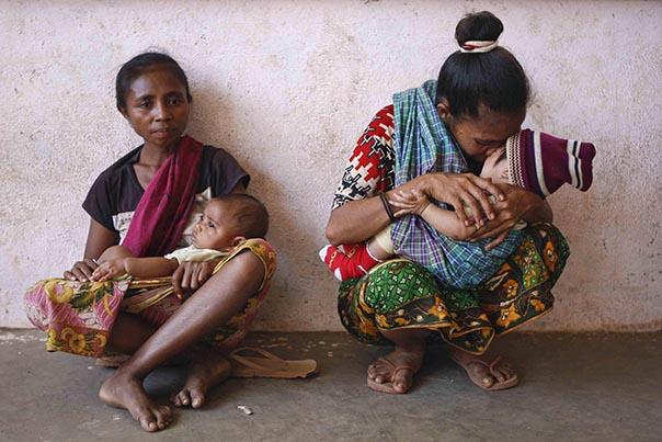 sundhed og trivsel FNs verdensmål for bæredygtig udvikling mål 3