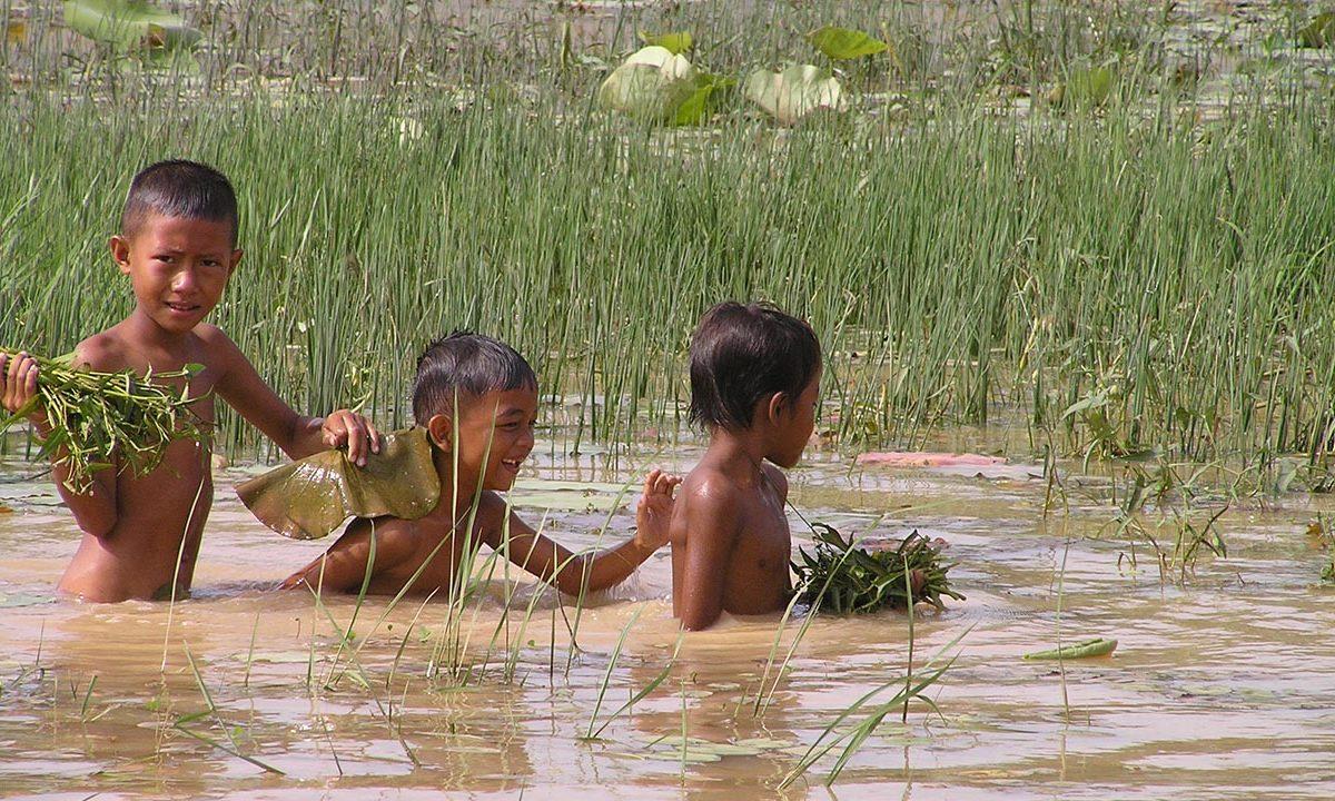 FNs verdensmål mål 10 mindre ulighed bæredygtighed