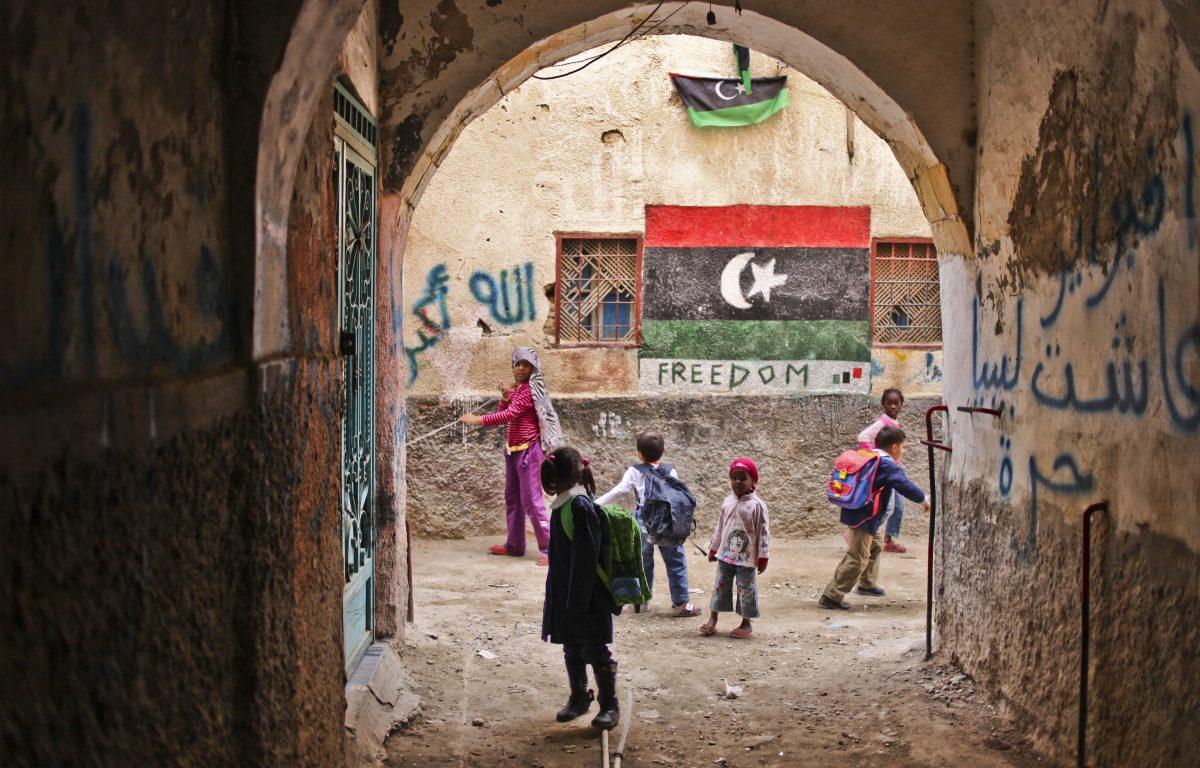 I en verden stadig rammet av konflikter, har det internasjonale samfunnet nå anerkjent ungdoms betydning for fred.