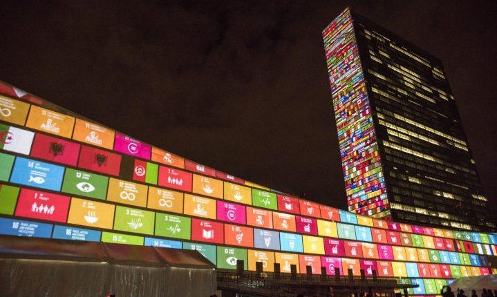 FNs 17 bærekraftsmål skal stake ut kursen for en bedre verden frem til 2013. Men nå står FN overfor en utfordring: Målene skal gjøres berømte i hvert krik og krok.