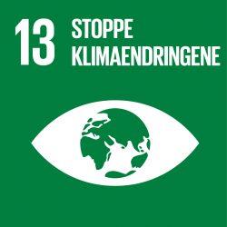 Stoppe klimaendringene