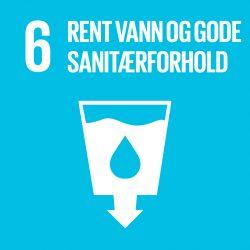Rent vann og gode sanitære forhold