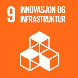 Innovasjon og infrastruktur