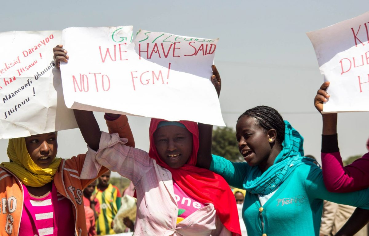 De siste 15 årene er kjønnslemlestelse mot kvinner blitt redusert med 30-40 prosent i Etiopia. Myndighetene ønsker å utrydde problemet helt innen 2025.