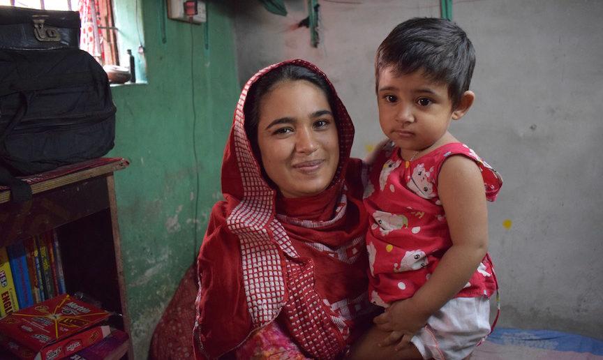 I Bangladesh tar unge opp kampen mot barneekteskap gjennom frivillige grupper som går i dialog med foreldre og avbryter bryllupsseremonier.