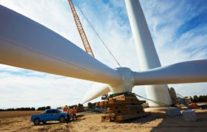 impact investment bæredygtig energi
