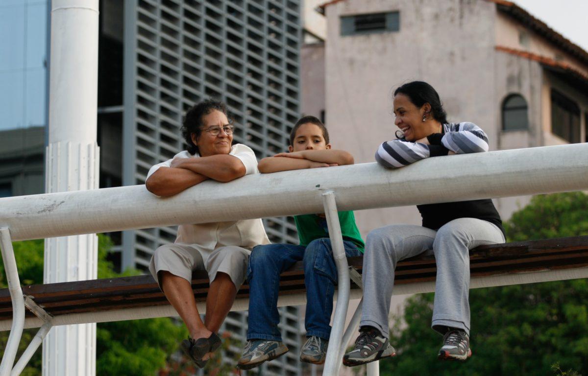70 prosent av verdens befolkning opplever glede i hverdagen og føler seg godt behandlet og respektert viser en internasjonal Gallup-måling.