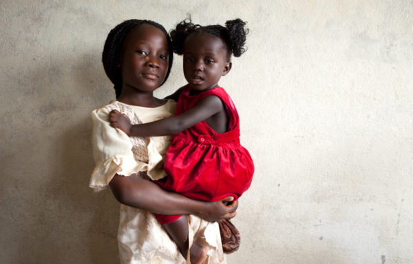 I slutten av januar signerte Liberias avtroppende president et viktig dokument. Kjønnslemlestelse av unge jenter ble dermed forbudt i det vestafrikanske landet – men bare det kommende året.