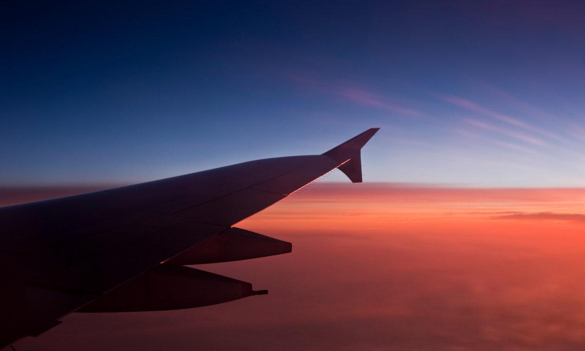 Gode nyheter til alle med flyskrekk: siden 2000 har det blitt mye sikrere å reise med rutefly.