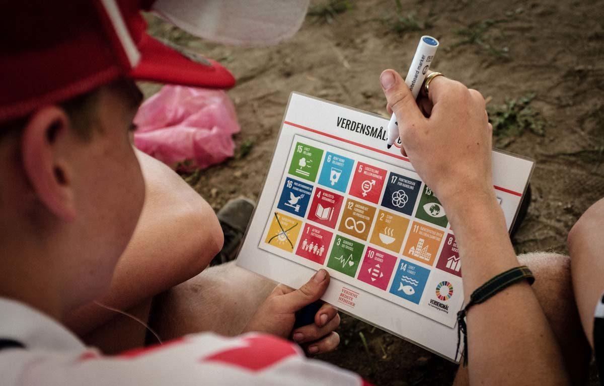 Den norske læreplanen står for endring, med et utvidet fokus på fordypning, kritisk tenkning og bærekraftig utvikling. I lys av dystre resultater i en undersøkelse av nordmenns kunnskap om bærekraftsmålene tidligere i år, er det nødvendig med økt kunnskap om verdens utvikling.
