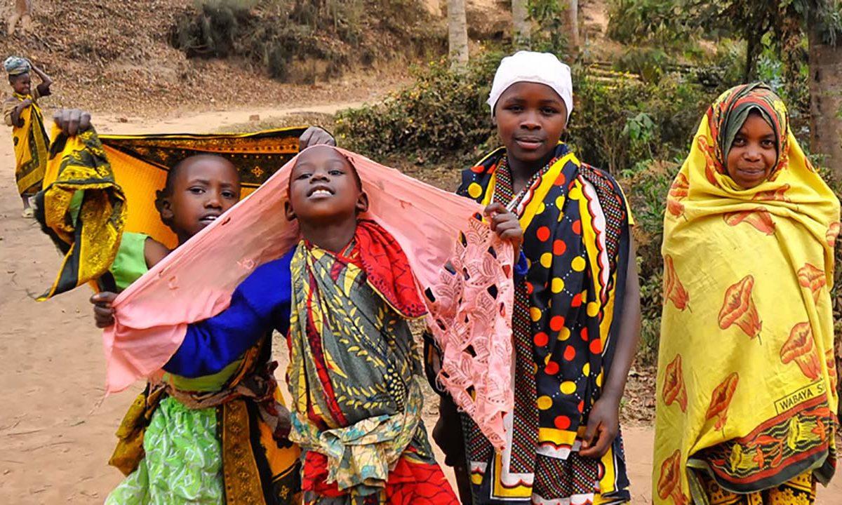 Det har skjedd et markant fall i antall jenter under 14 år som bli omskåret i Afrika. Det er et resultat av 30 års arbeid.