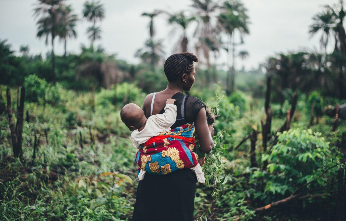 Tenåringsgraviditet er svært utbredt i Sierra Leone, og siden 2015 har gravide kvinner blitt nektet skolegang. Dette skal nå endres på.