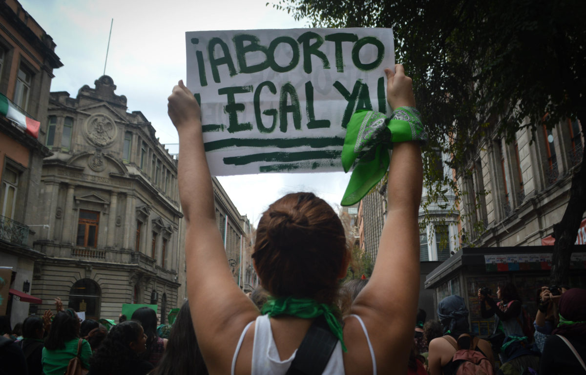 I Argentina er det nå høye forventinger knyttet til legalisering av abort, etter at landets nye president, Alberto Fernández, meldte søndag 1.mars at han vil fremme et lovforslag som legaliserer abort inntil uke 14 i svangerskapet.