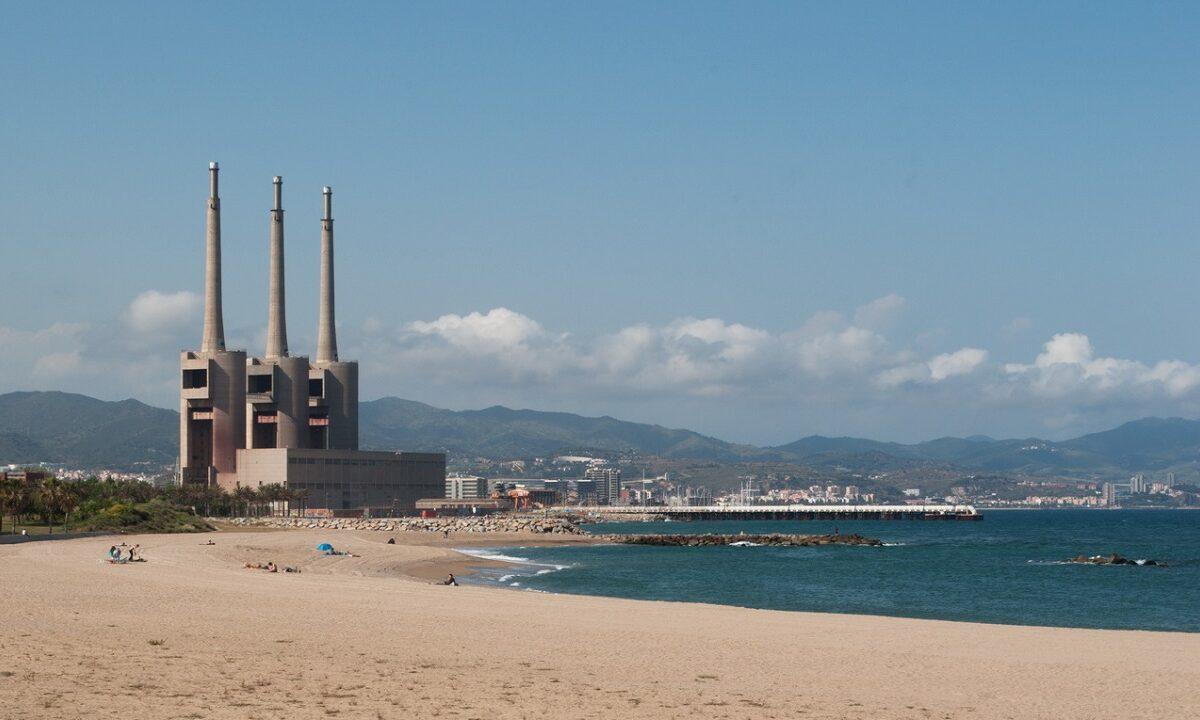 På én enkelt dag stengte halvparten av alle spanske kullkraftverk og CO2-utslippene fra strømproduksjonen raser nedover.