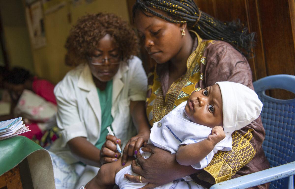 Viruset du aldri har hørt om går en farlig fremtid i møte - ny vaksine kan redde hundretusenvis av barn.