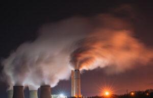 De aflyste kulværker løber op i næsten 45 gigawatt, som svarer til hele Tysklands kulkapacitet. CCBY: Zach Frailey.
