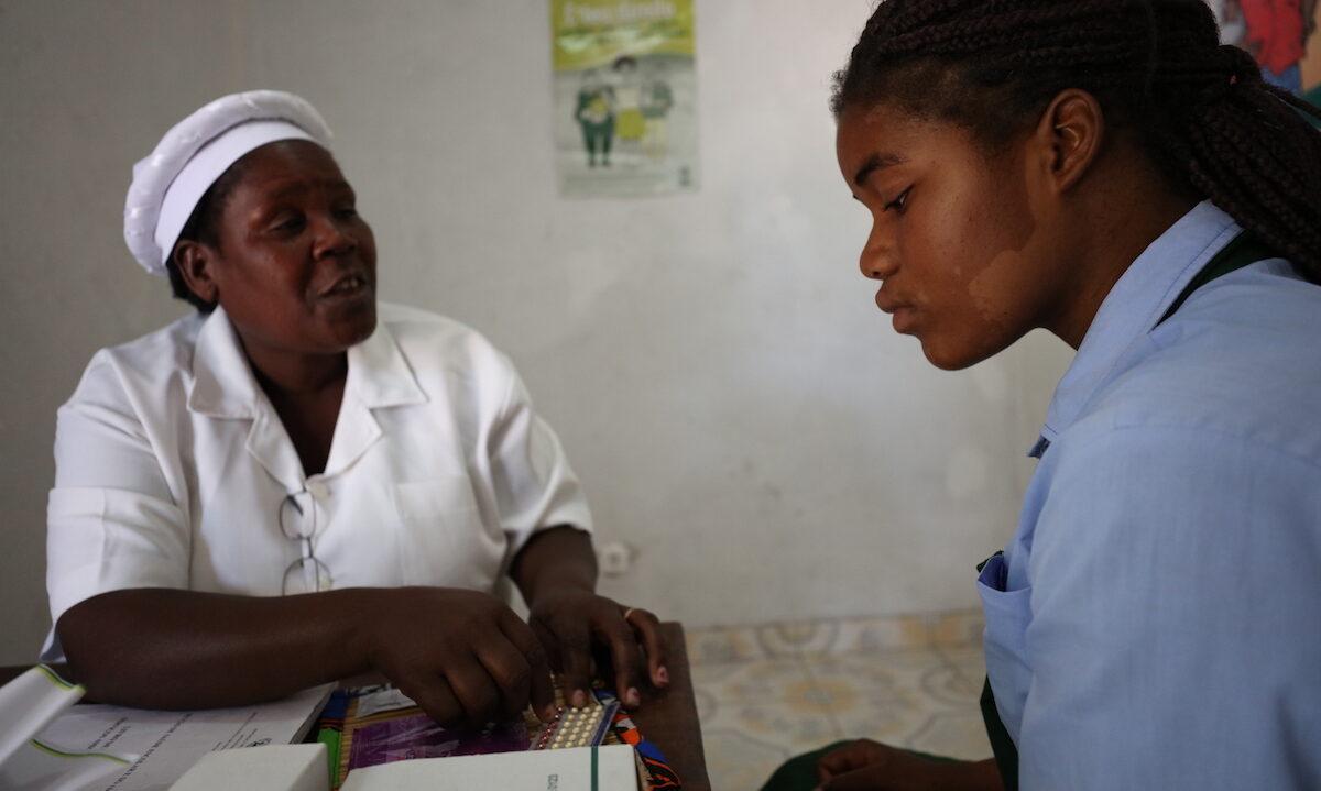 Flere av verdens fattigste kvinner har nå adgang til prevensjon. Friheten til å velge barn når det passer er viktig for utviklingen i de fattigste landene.