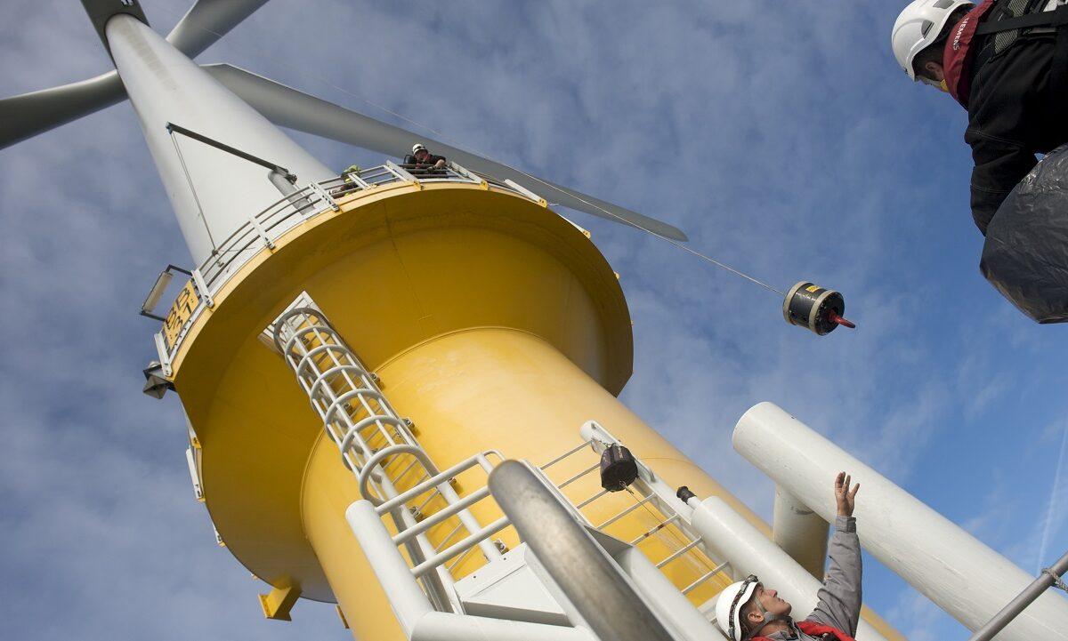 EU-land åpner lommeboken for flere havvindturbiner, og flere land blir med på satsingen.