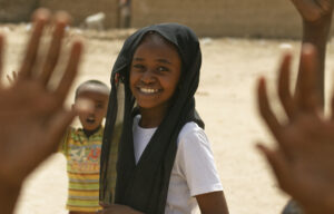 Kjønnslemlestelse av jenter og kvinner ble i 2020 ulovlig i Sudan. Foto: CC BY-NC-SA 2.0 Juergen Nyhuis